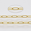 Brass Paperclip ChainsX-CHC-S008-001D-G-2