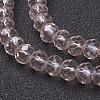 Glass Beads StrandsX-GR6MMY-39L-2