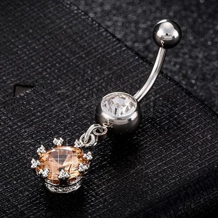 Piercing JewelryAJEW-EE0003-01C-1