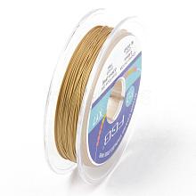 Tiger Tail Beading Wire TWIR-R007-0.4mm-01