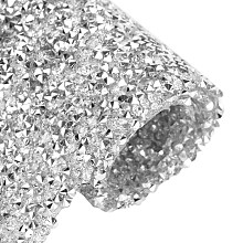 BENECREAT Hot Melting Glass Rhinestone Glue Sheets RB-BC0001-01B