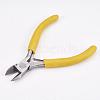 Carbon Steel Jewelry PliersPT-L004-12-1