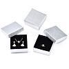 Cardboard Jewelry BoxesCBOX-S018-08F-3