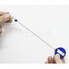 Plastic Retractable Badge ReelX-HJEW-H012-4-3