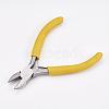 Carbon Steel Jewelry PliersPT-L004-12-2
