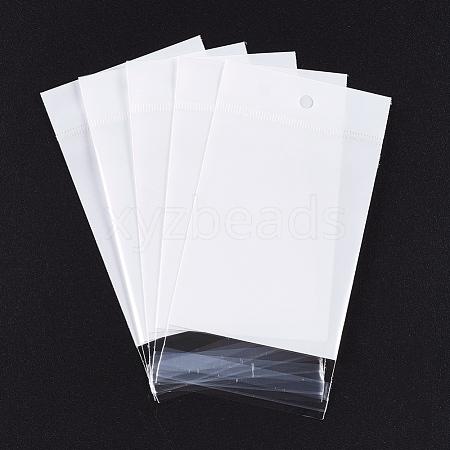 Pearl Film OPP Cellophane BagsX-OPC-R016-10x14-1