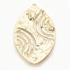 Brass PendantsX-KK-S345-096-3