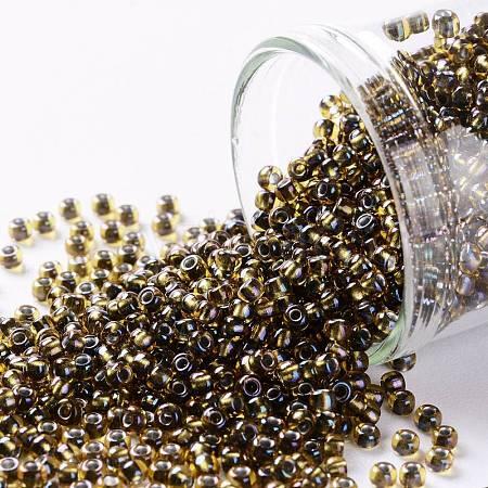 TOHO Round Seed BeadsSEED-XTR11-0276-1