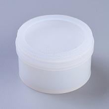 Storage Box Silicone Molds DIY-E019-05