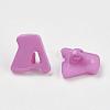 Acrylic Shank ButtonsX-BUTT-E028-03-2