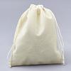 Rectangle Velvet PouchesTP-R002-10x12-12-1