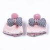 Handmade Cotton Cloth Costume AccessoriesFIND-T021-05A-1