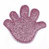 Glitter PU PatchesFIND-S282-09E-1