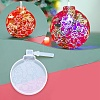 DIY Christmas Lights Silicone MoldsDIY-P028-12-2