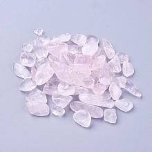Natural Rose Quartz Beads G-I221-21